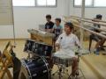 Aula Infantil de Jazz