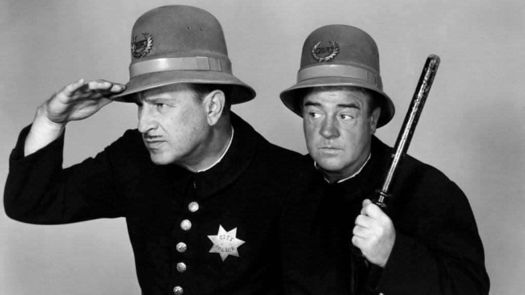 Abbott-and-Costello-meet-the-keystone-cops